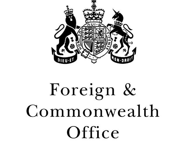 wegen BREXIT: Verzögerungen bei Foreign Office