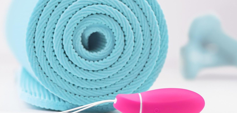 Inkontinenz nach Geburt Beckenbodentraining