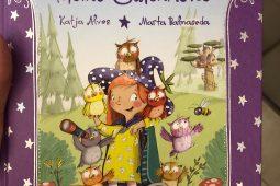 Kinderbuch des Monats – Die kleine Eulenhexe