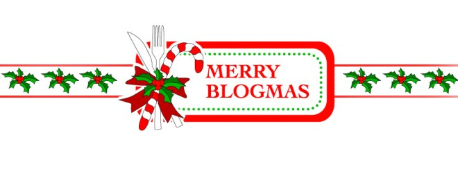Merry Blogmas 2017