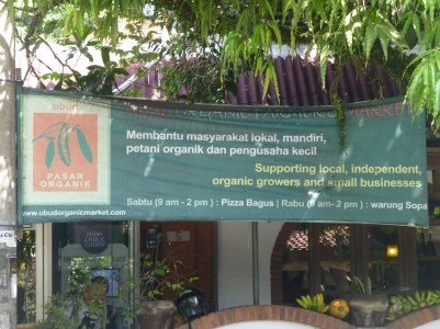 Ubud, Bali, Indonesion