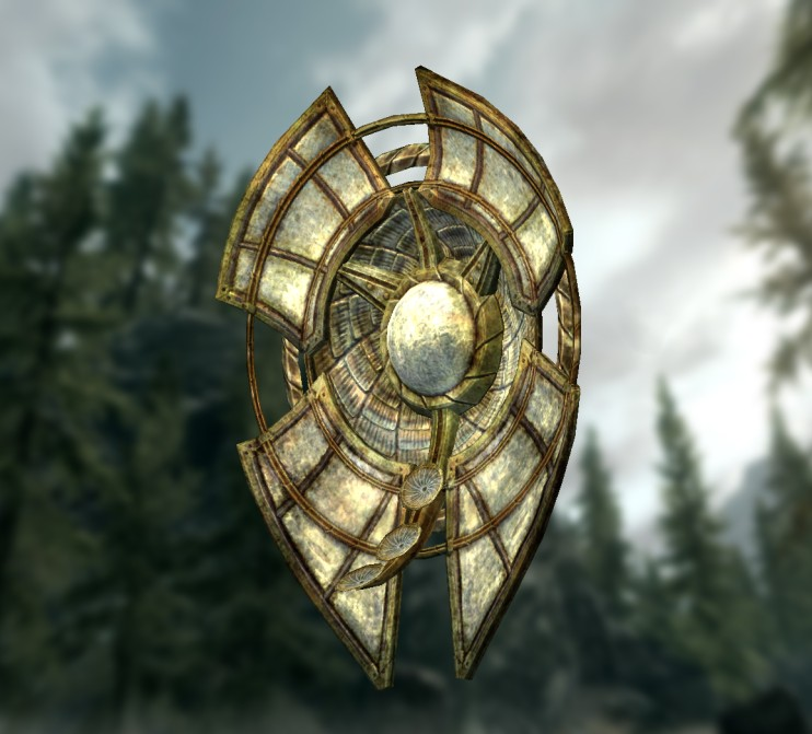 Top 15 daedric artifacts scattered across Skyrim - Feature