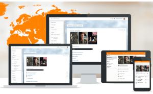 Webowe aplikacje produkcyjne (aplikacje udostępniane przez sieć)