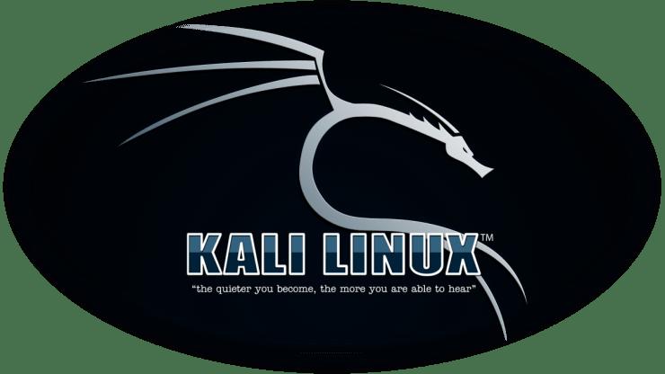 KaliLinux