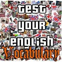 [Aplicación Android] Test Your English Vocabulary