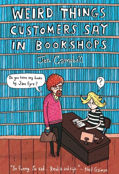 Weird Things Customers Say in Bookstores-1