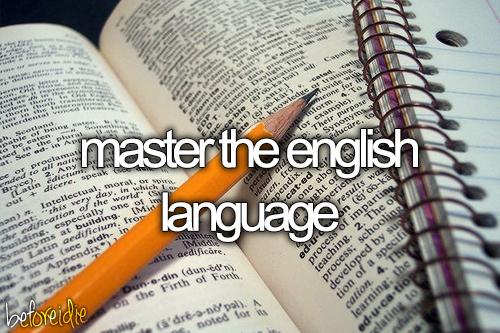 english-language-master