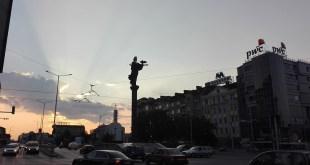 Verano en Sofia
