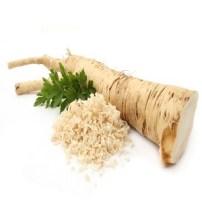 Horseradish - Rábano