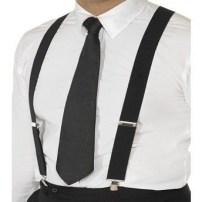 Braces/Suspenders - Tirantes