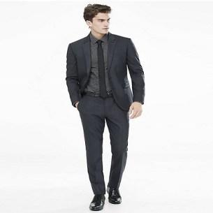 Suit - Traje