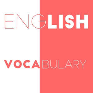 [Android] English Vocabulary – PicVocPro