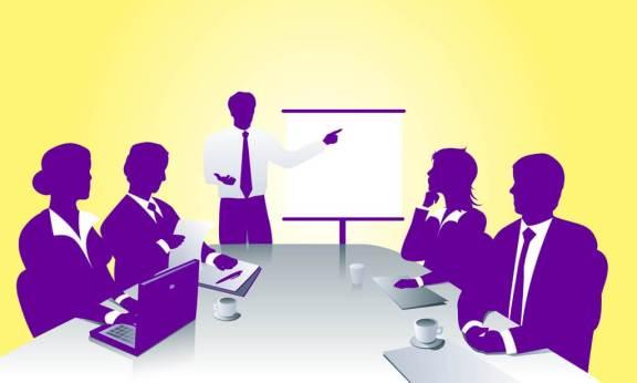 Frases y preguntas que utilizar en una reunión