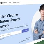 Online Shop erstellen - Agentur Berlin partner_banner