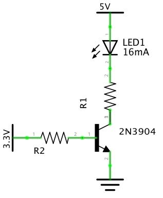 TransistorsWithoutValues
