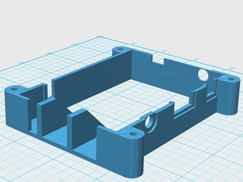 Build fan controller for Orange PI PC | Einhugur Tech Blog