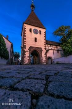 Königsschaffhausener Tor in Endingen