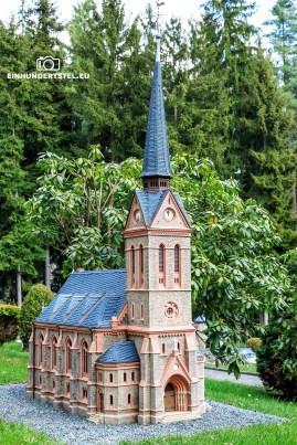 St. Trinitatiskirche Bad Elster