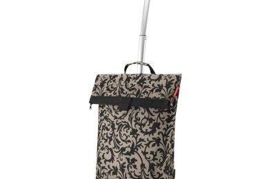 Einkaufstrolley M von Reisenthel baroque taupe