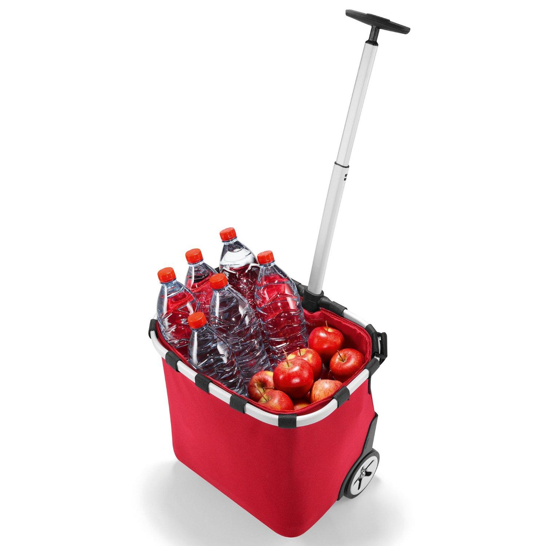 Carrycruiser von Reisenthel / Die beliebtesten Einkaufstrolleys Q1/2019