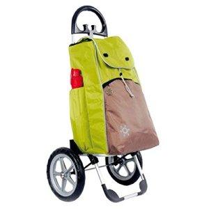 Einkaufshilfe Comfort / Die beliebtesten Einkaufstrolleys | Q2/2016