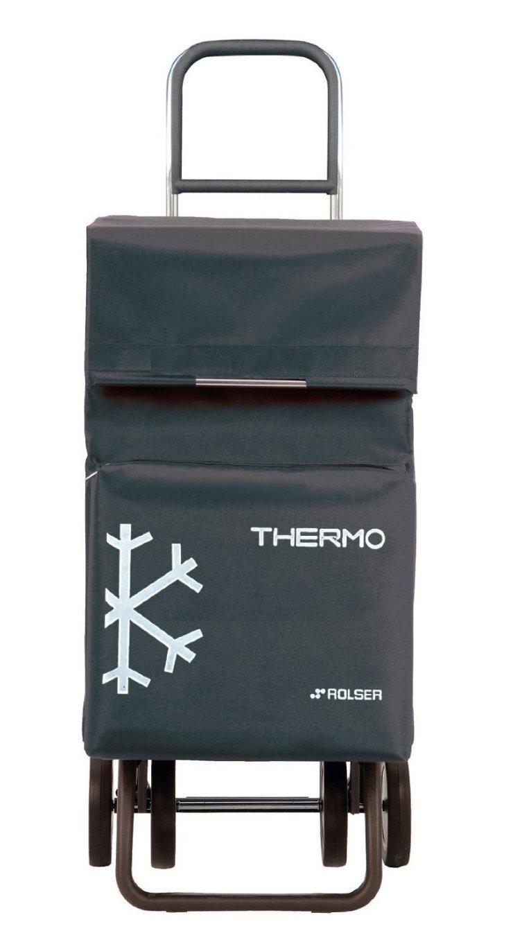 ROLSER Einkaufstroller DOS+2 Thermo Fresh MF Front