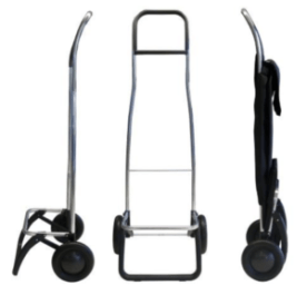 ROLSER Einkaufstroller RG Trolleygestell / ROLSER Einkaufsroller RG - I-MAX MF