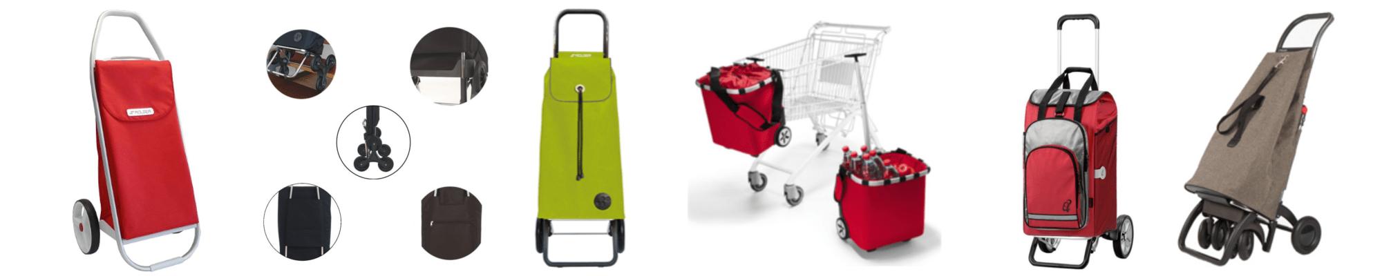 Einkaufstrolley-Vergleich / Einkaufstrolley-Vergleich.de feiert 3. Geburtstag