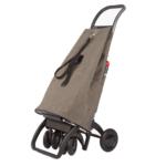 ROLSER Einkaufsroller LOGIC TOUR ECOMAKU Seitenansicht Slider / Einkaufstrolley Kauf