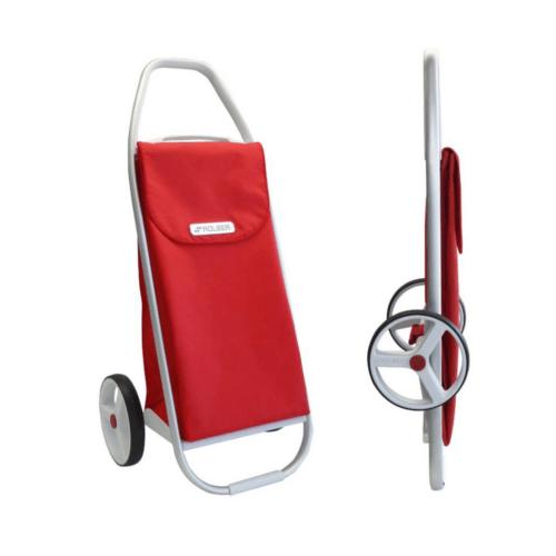 ROLSER Einkaufsroller Modell 8 COM MF Slider