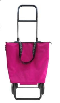 ROLSER LOGIC RG Mini Bag Plus MF - Einkaufstrolley Vergleich.de