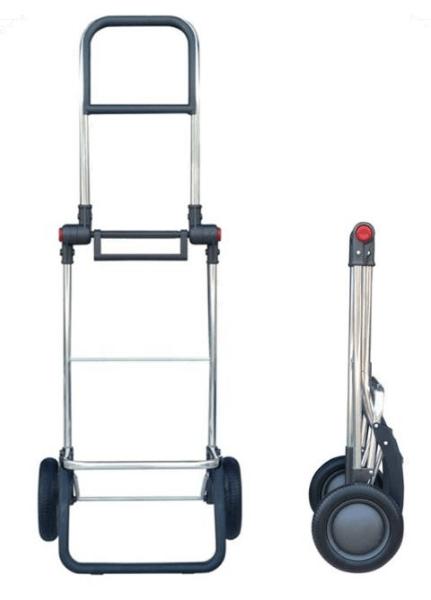 ROLSER LOGIC RG - Einkaufstrolley-Vergleich.de