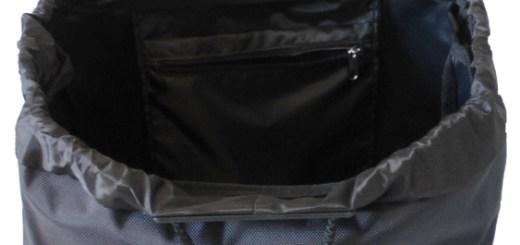 ROLSER LOGIC RD6 - I-MAX MF Einkaufstasche offen 2 - Einkaufstrolley-Vergleich.de
