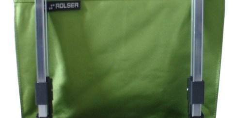 ROLSER PLEGAMATIC Original MF Klappmechanismus - Einkaufstrolley-Vergleich.de