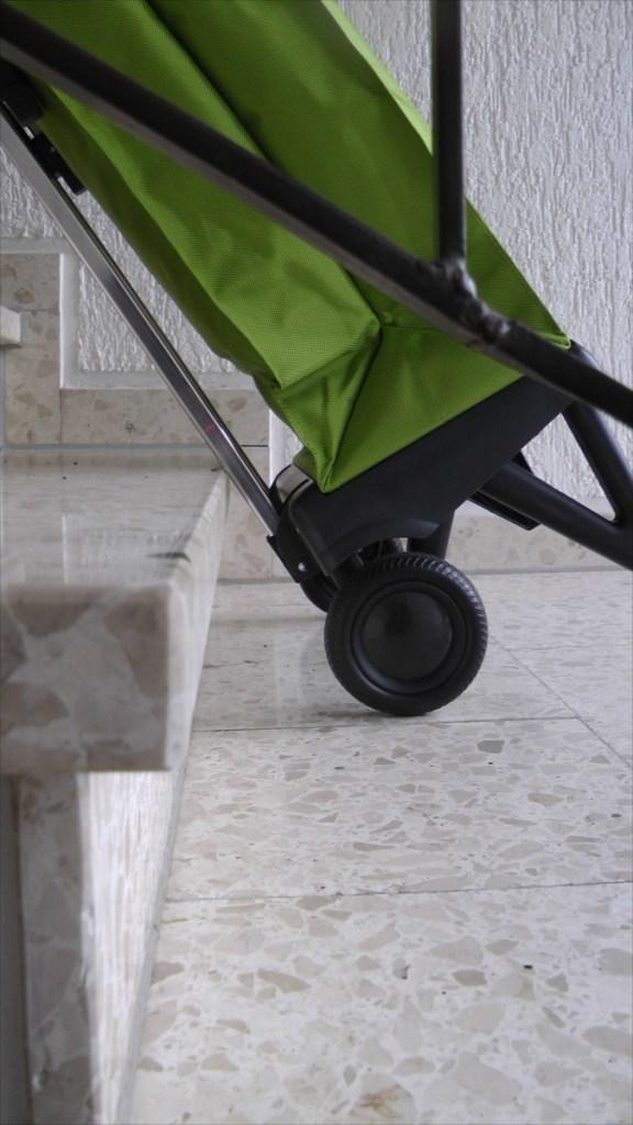 ROLSER PLEGAMATIC Original MF Treppen - Einkaufstrolley-Vergleich.de