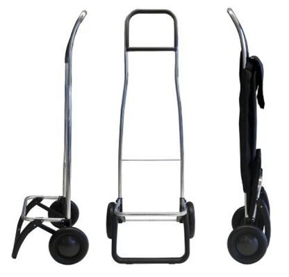 ROLSER-Einkaufstroller-RG-Trolleygestell / Einkaufstrolley-Vergleich.de
