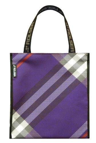 ROLSER Shopping Bag Bora more | Einkaufstrolley-Vergleich.de