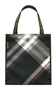 ROLSER Shopping Bag Bora schwarz | Einkaufstrolley-Vergleich.de