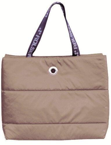 ROLSER Shopping Bag MAXI SHB Polar champagner | Einkaufstrolley-Vergleich.de