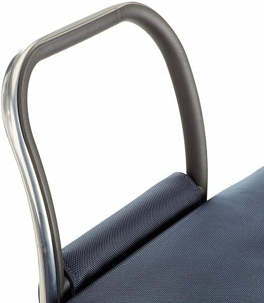 Rolser Treppensteiger RD6/PARIS MF Trolleygriff Marengo Slider - Einkaufstrolley-Vergleich.de