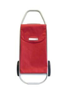 ROLSER Einkaufsroller Modell 8 - COM MF - Front - Einkaufstrolley-Vergleich.de