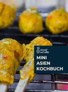 Gratis Asien Kochbuch