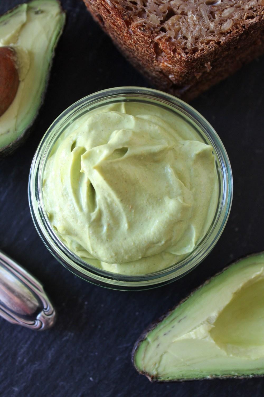 Avocado-Aufstrich von Einmal Nachschlag, bitte | Foto: Linda Katharina Klein