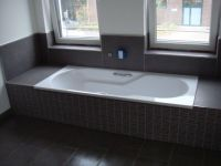 Badewanne | Ein neues Haus