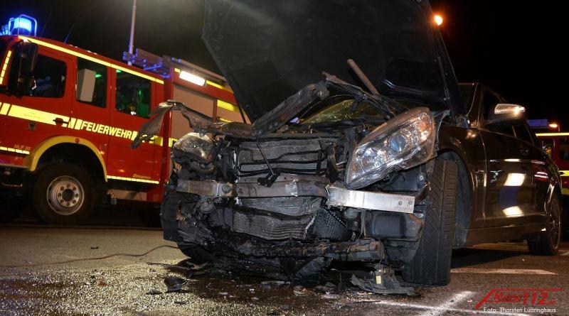 Unfall Ingelheim Heute