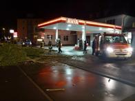 Feuerwehr Mainz