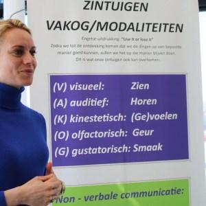 NLP introducties non-verbale communicatie