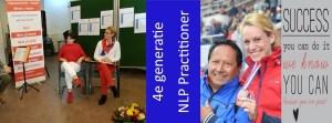 4e generatie NLP Practitioner 2018