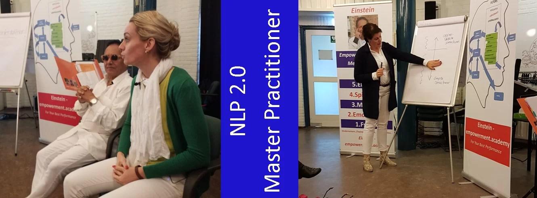 Master Practitioner NLP 2.0