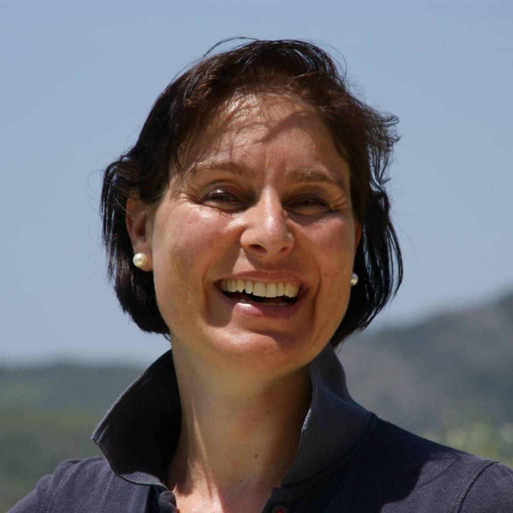 Hypnotherapeut Joanna Talakua